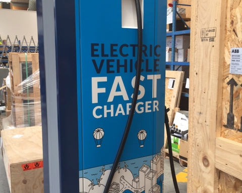 ev-fast-charger