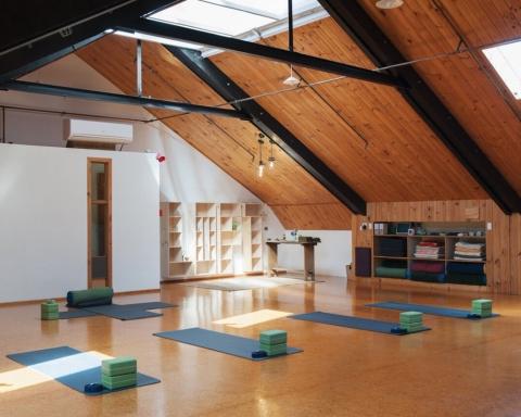 yoga-loft
