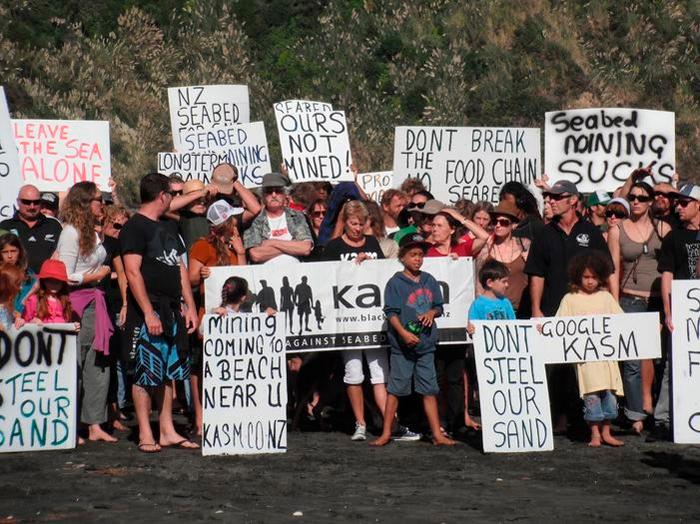 mining-protest