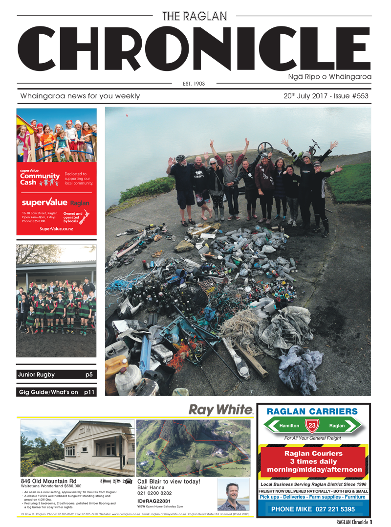 Read Issue #553 Online Now