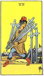 7 Swords